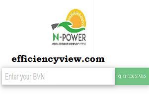 Npower Selection Process 2020 for Batch C Pre-selected Applicants
