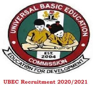 Federal Teachers Scheme FTS Recruitment Link Portal 2020/2021 - www.ubeconline.com