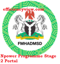 Npower Programme Stage 2 Portal for Batch C Shortlist 2020 - npower-fmhds-gov-ng.web.app