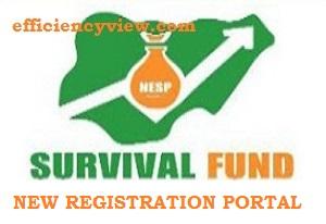 Survival Fund MSME New Registration Application Form Link Login Portal 2020 register here