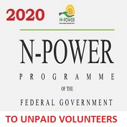FMHADMSD to unpaid Npower batch A and B Beneficiaries Stipends – Submit the following documents within 72hrs