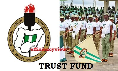 NYSC Trust Fund Application Form Link Portal 2022 – FG to Lift 100M of Poverty via Trust Fund