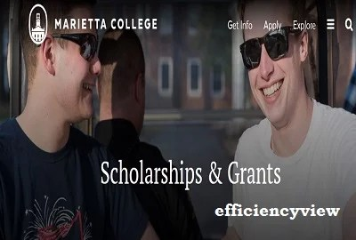 Marietta College Grant & Scholarship to Study in USA 2022/2023
