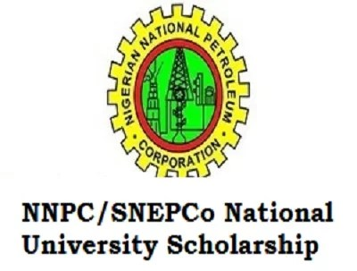 NNPC/SNEPCo National University Scholarship 2021/2022 for Nigerian Student is out