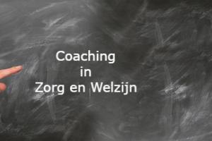 Opleiding Coaching in Zorg en Welzijn