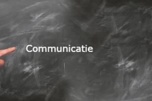 Opleiding Communicatie