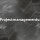 Opleiding Projectmanagementvaardigheden