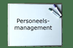 Personeelsmanagement