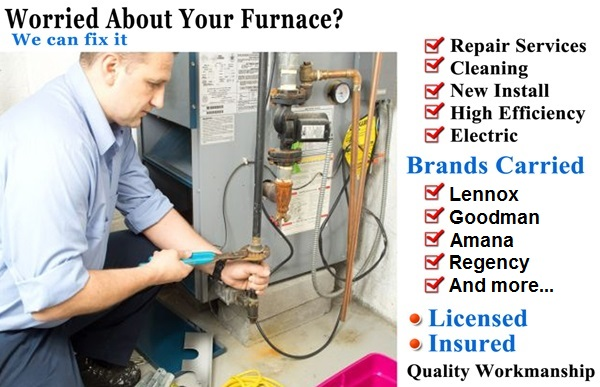 furnace services vancouver