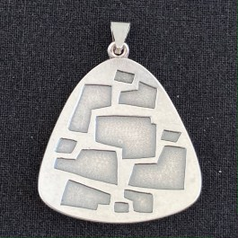 Pendant by Willy Winnæss for David-Andersen