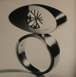 Sigurd Persson Smycken (Sigurd Persson Jewelry)