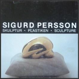 Sigurd Persson Sculpture