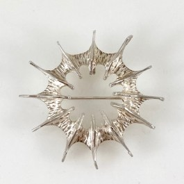 Brooch/Pendant by Studio Else and Paul