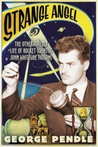 Strange Angel, a biography by George Pendle