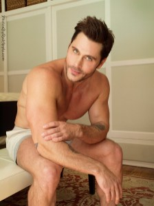 Monsieur Butterfly: Jack Mackenroth 7