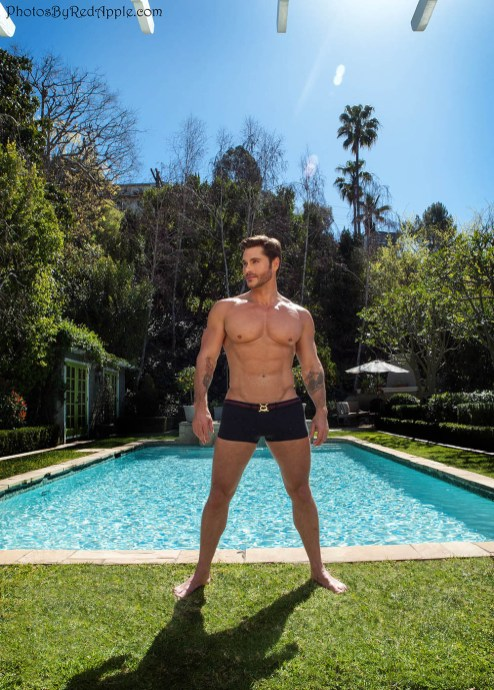 Monsieur Butterfly: Jack Mackenroth 8