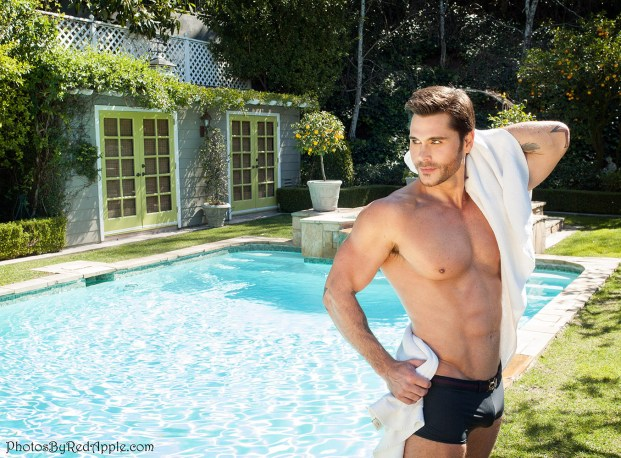 Monsieur Butterfly: Jack Mackenroth 10