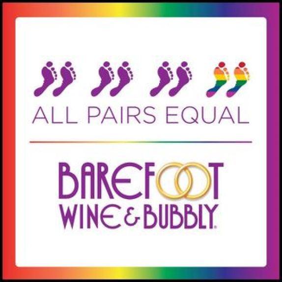 BAREFOOT Wine & Bubbly