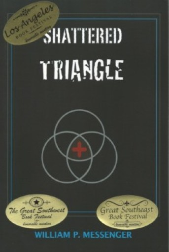 Shattered Triangle, an L. A. crime novel