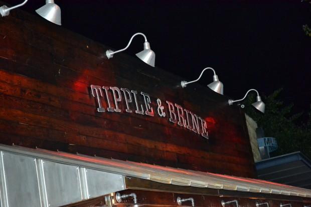 Tipple & Brine Private Pre-Opening 097