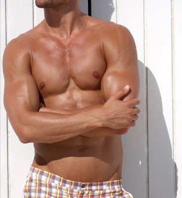 Parke and Ronen Summer Collection