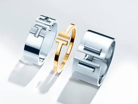 Tiffany & Co. - Tiffany T Bracelets & Cuffs