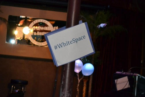 #WhiteSpace