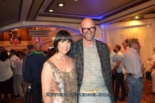 Trina Turk & Jonathan Skow