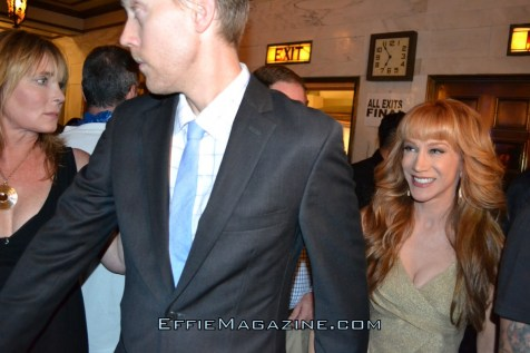 Miss Kathy Griffin