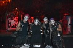 Blood Drums Crew