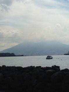 EffieMagazine.com, Effie Magazine photo Viaggio di Vanessa, Pompeii, Mount Vesuvius