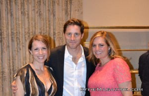EffieMagazine.com, Sam Jaeger, Parenthood, Five Acres, Rebecca Haussling, Effie Magazine, Voices Gala
