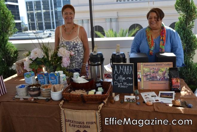 EffieMagazine.com, DPA Gifting, Amara Coffee, Tea & Cocoa