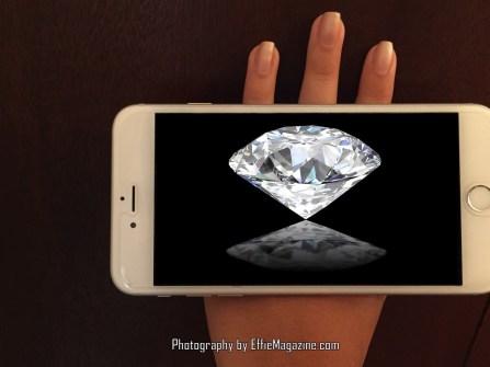 Effie Magazine, iRing USA, iPhone 6, AAUXX.com