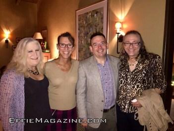 EffieMagazine.com, Trans Chorus of Los Angeles, TCLA, GMCLA