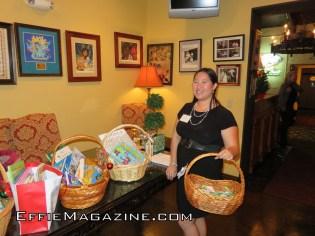 EffieMagazine.com, Villa Esperanza Services, Mijares