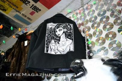 EffieMagazine.com, Meow Meowz, Pasadena, Punk Music, Doo Dah Parade