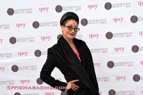 Effie Magazine Beauty Editor Morganne Picard