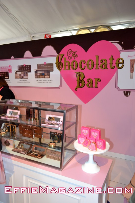 """Too Faced """"Candy Store"""""""