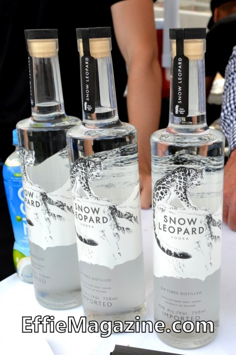 Effie Magazine, Pasadena, Union Station Homeless Services, Masters Of Taste, Rose Bowl, Snow Leopard Vodka