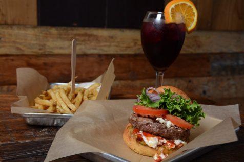 EffieMagazine.com, Hache LA, Silver Lake, Hamburger Day