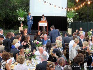 EffieMagazine.com, Five Acres Soiree Under the Stars, Gamble House, Matt Lillard, Carla Gugino