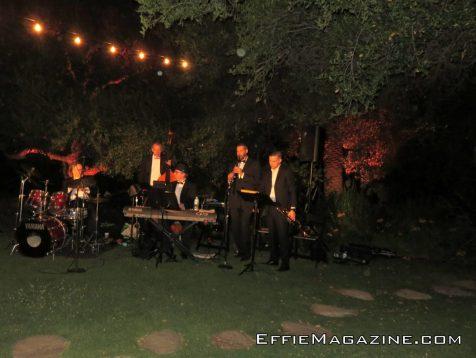 EffieMagazine.com, Five Acres Soiree Under the Stars, Gamble House