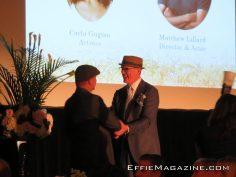 EffieMagazine.com, Five Acres Soiree Under the Stars, Gamble House, Matt Lillard