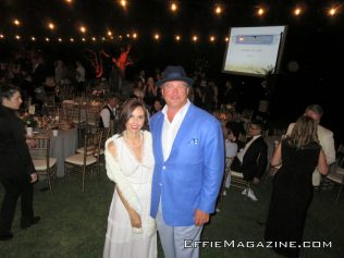 EffieMagazine.com, Five Acres Soiree Under the Stars, Gamble House