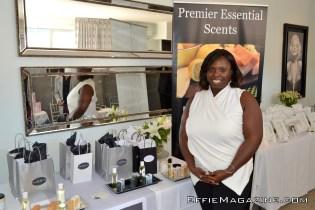 Premier Essential Scents