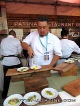 Patina Restaurant Group