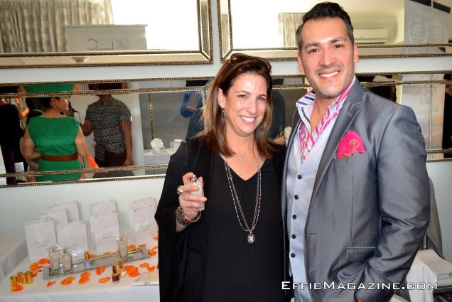 Linger's Abby Wallach & Effie Cornejo