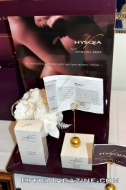 Hysqia Intimately Swiss