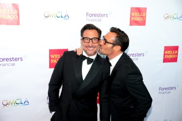 Lawrence and Gregory Zarian